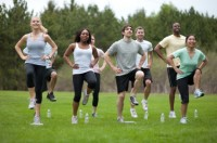NYC Fitness and Boot Camp Schedules