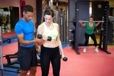 personal trainers nyc