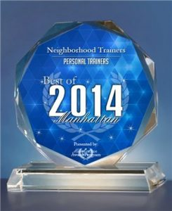 neighborhoodtrainers-best-of-manhattan-2014